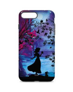 Snow White Enchanted Forest iPhone 8 Plus Pro Case
