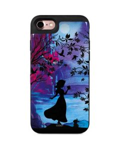 Snow White Enchanted Forest iPhone 8 Wallet Case