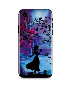 Snow White Enchanted Forest iPhone XR Skin