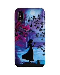 Snow White Enchanted Forest iPhone XS Max Pro Case