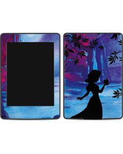 Snow White Enchanted Forest Amazon Kindle Skin