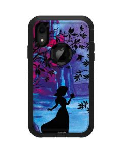 Snow White Enchanted Forest Otterbox Defender iPhone Skin