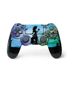Snow White Enchanted Forest PS4 Controller Skin