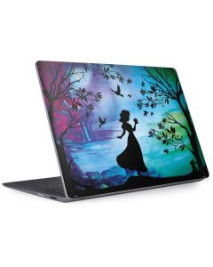 Snow White Enchanted Forest Surface Laptop 2 Skin