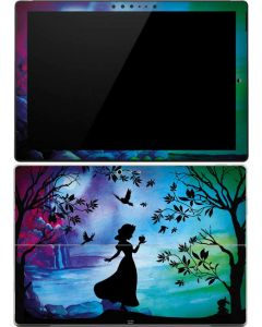 Snow White Enchanted Forest Surface Pro (2017) Skin