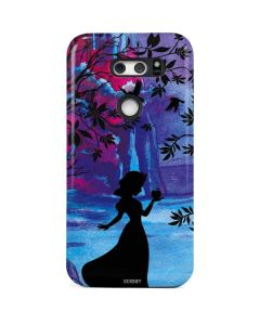 Snow White Enchanted Forest V30 Pro Case