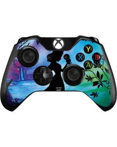 Snow White Enchanted Forest Xbox One Controller Skin