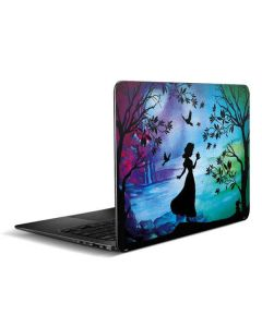 Snow White Enchanted Forest Zenbook UX305FA 13.3in Skin