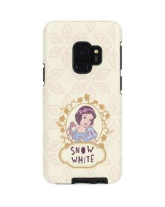 Snow White Mirror Galaxy S9 Pro Case