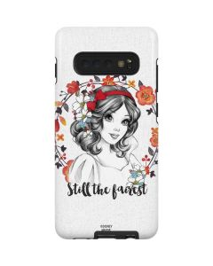 Snow White Still the Fairest Galaxy S10 Plus Pro Case