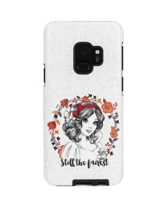 Snow White Still the Fairest Galaxy S9 Pro Case