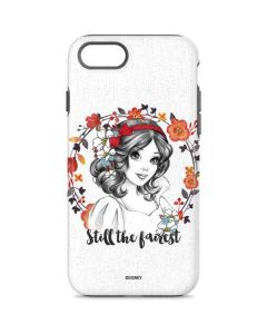 Snow White Still the Fairest iPhone 7 Pro Case