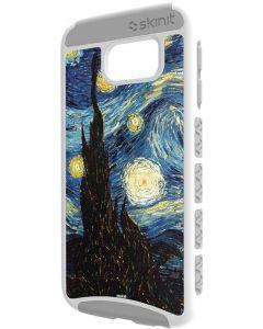 van Gogh - The Starry Night Galaxy S6 Cargo Case