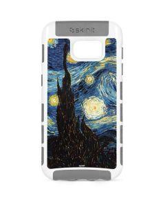 van Gogh - The Starry Night Galaxy S7 Cargo Case