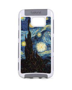 van Gogh - The Starry Night Galaxy S7 Edge Cargo Case