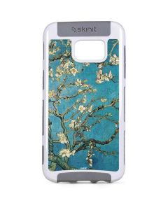 Almond Branches in Bloom Galaxy S7 Edge Cargo Case