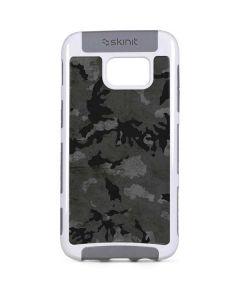 Digital Camo Galaxy S7 Edge Cargo Case