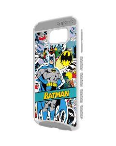 Batman Comic Book Galaxy S6 Cargo Case