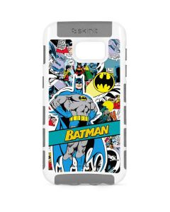 Batman Comic Book Galaxy S7 Cargo Case
