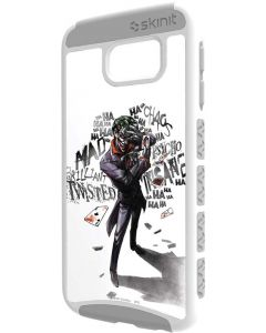 Brilliantly Twisted - The Joker Galaxy S6 Cargo Case