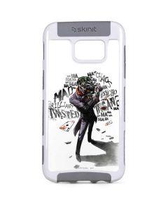 Brilliantly Twisted - The Joker Galaxy S7 Edge Cargo Case