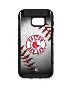 Boston Red Sox Game Ball Galaxy S7 Edge Cargo Case