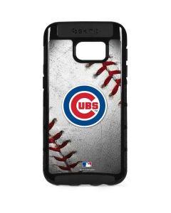 Chicago Cubs Game Ball Galaxy S7 Edge Cargo Case