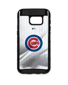 Chicago Cubs Home Jersey Galaxy S7 Edge Cargo Case