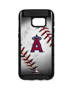 Los Angeles Angels Game Ball Galaxy S7 Edge Cargo Case