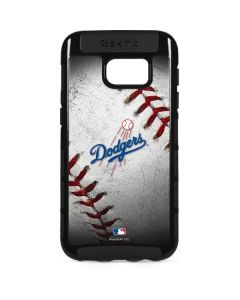 Los Angeles Dodgers Game Ball Galaxy S7 Edge Cargo Case