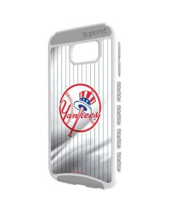 New York Yankees Home Jersey Galaxy S6 Cargo Case