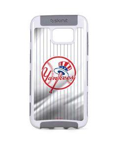 New York Yankees Home Jersey Galaxy S7 Edge Cargo Case
