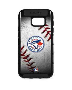 Toronto Blue Jays Game Ball Galaxy S7 Edge Cargo Case