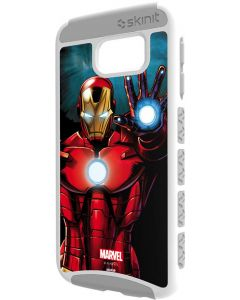 Ironman Galaxy S6 Cargo Case
