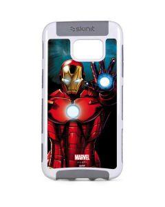 Ironman Galaxy S7 Edge Cargo Case