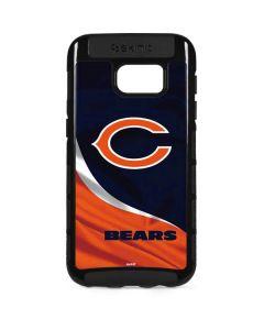 Chicago Bears Galaxy S7 Edge Cargo Case