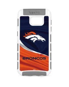 Denver Broncos Galaxy S7 Cargo Case