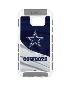 Dallas Cowboys Galaxy S7 Cargo Case