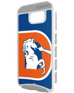 Denver Broncos Retro Logo Galaxy S6 Cargo Case