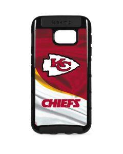 Kansas City Chiefs Galaxy S7 Edge Cargo Case