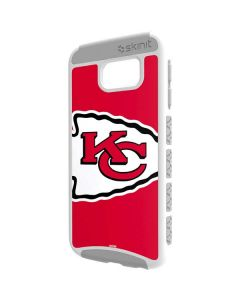 Kansas City Chiefs Large Logo Galaxy S6 Cargo Case