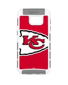 Kansas City Chiefs Large Logo Galaxy S7 Cargo Case
