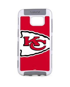 Kansas City Chiefs Large Logo Galaxy S7 Edge Cargo Case