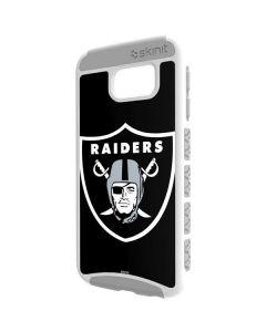Oakland Raiders Large Logo Galaxy S6 Cargo Case