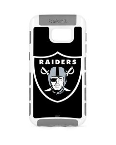 Oakland Raiders Large Logo Galaxy S7 Cargo Case
