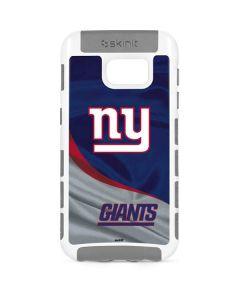 New York Giants Galaxy S7 Cargo Case
