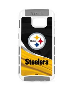 Pittsburgh Steelers Galaxy S7 Cargo Case