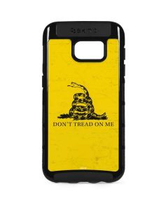 Dont Tread On Me Galaxy S7 Edge Cargo Case