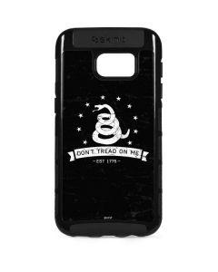 Dont Tread On Me Est 1775 Galaxy S7 Edge Cargo Case