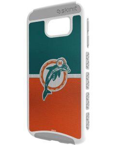 Miami Dolphins Vintage Galaxy S6 Cargo Case